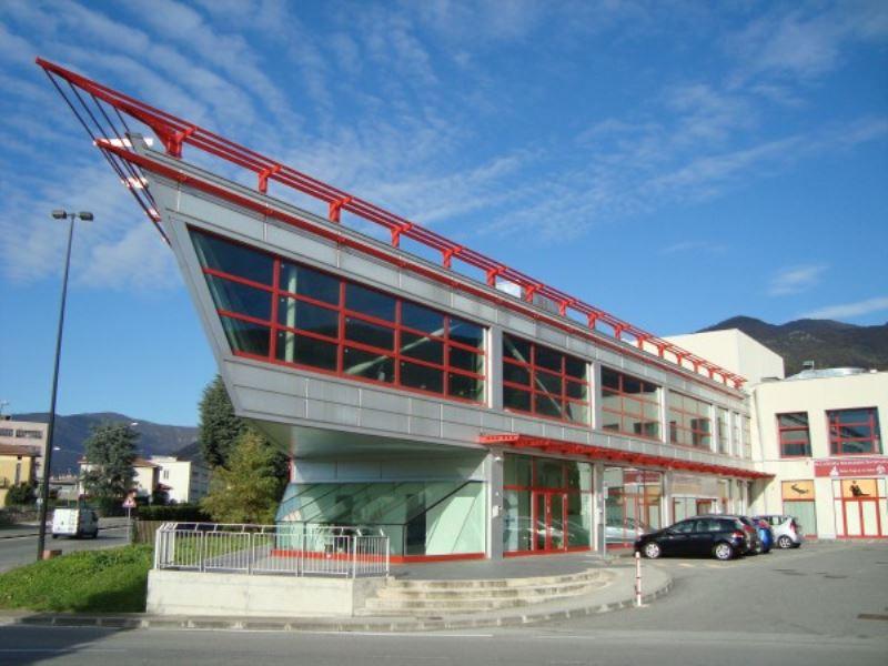 Ufficio negozio commerciale a Concesio