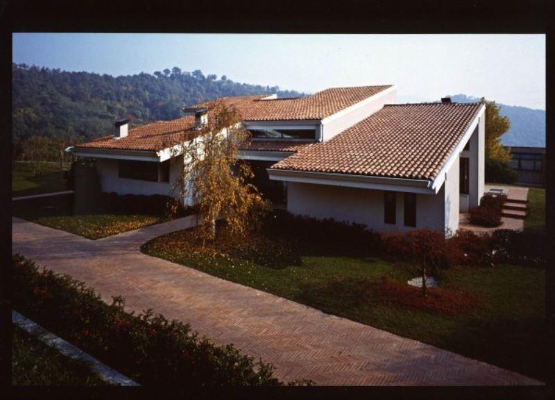 Villa singola a Botticino
