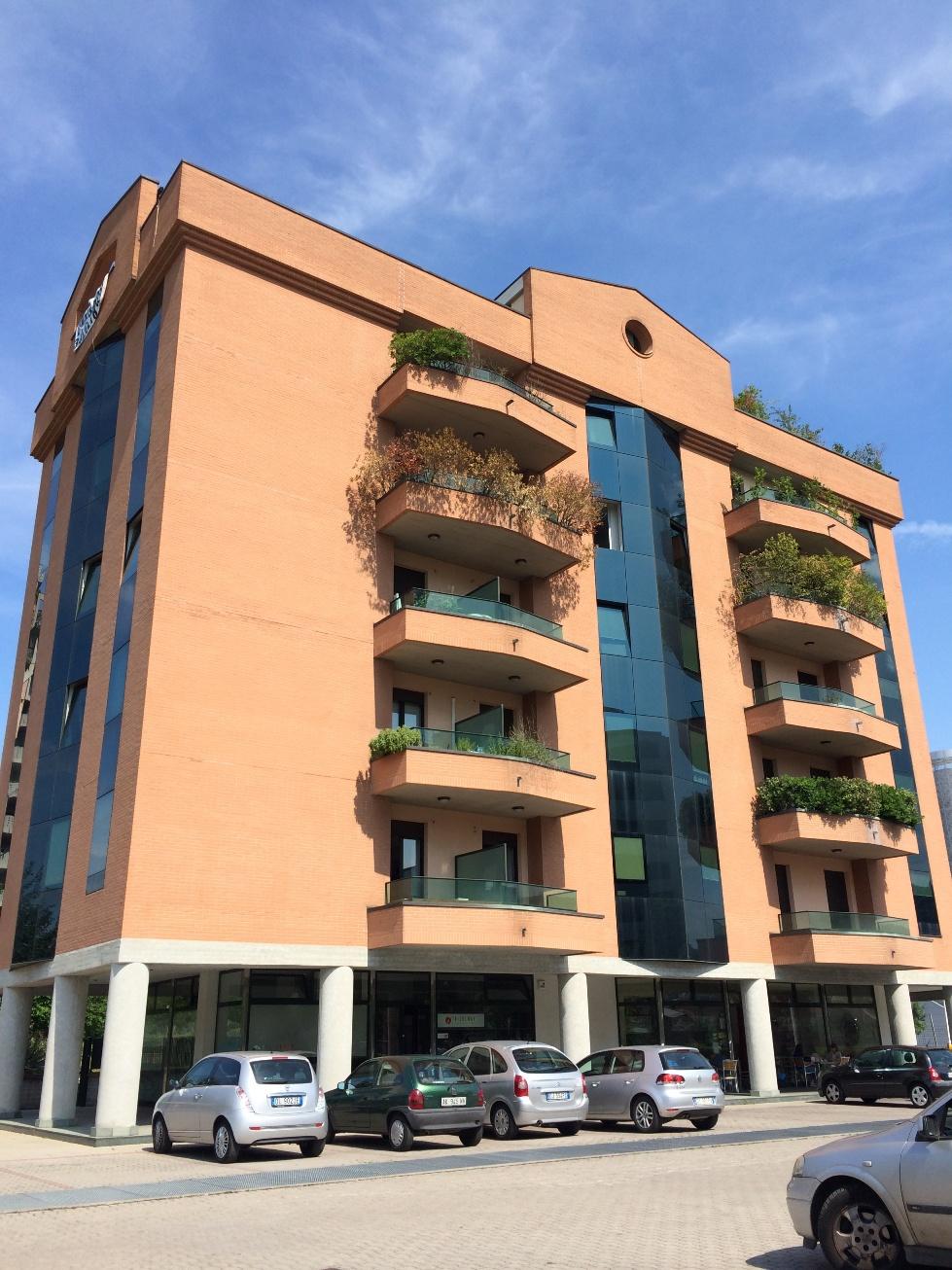 Ufficio/Negozio in Brescia Due