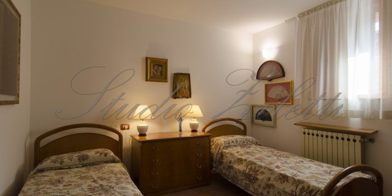 Trilocale in piccolo residence a Padenghe