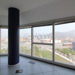 Splendido ufficio con vista nella Torre Kennedy